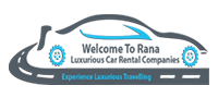Rana Car Booking